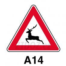 A14 - Zvěř