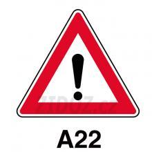 A22 - Jiné nebezpečí