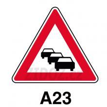 A23 - Kolona