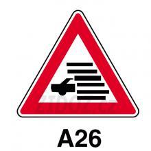 A26 - Mlha