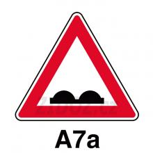 A07a - Nerovnost vozovky