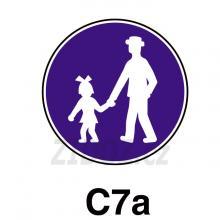 C07a - Stezka pro chodce