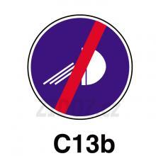 C13b - Rozviť světla - konec