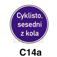 C14a - Jiný příkaz