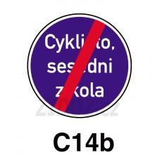 C14b - Konec jiného příkazu