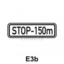 E03b - Vzdálenost