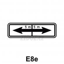 E08e - Úsek platnosti