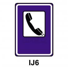 IJ06 - Telefon