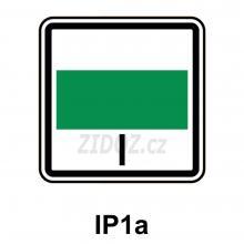 IP01a - Okruh