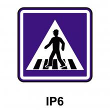 IP06 - Přechod pro chodce