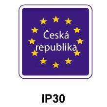 IP30 - Státní hranice