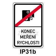 IP31b - Konec měření