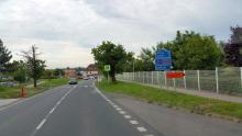 Dočasné dopravní značky 09