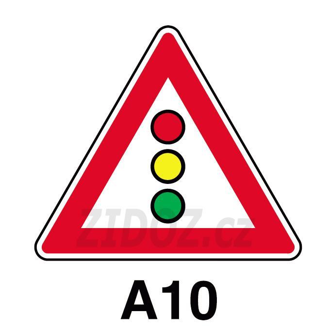 A10 - Světelné signály