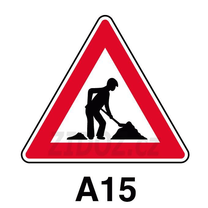 A15 - Práce