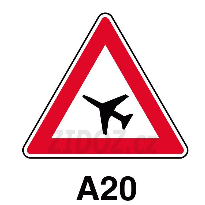 A20 - Letadla