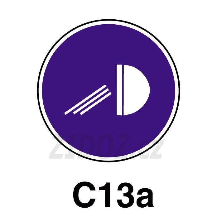 C13a - Rozviť světla