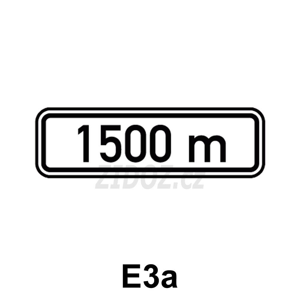 E03a - Vzdálenost