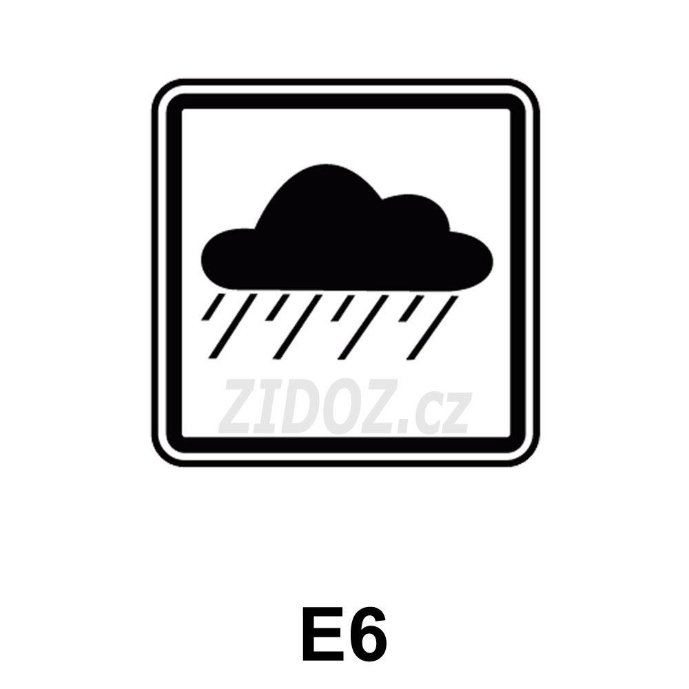 E06 - Za mokra