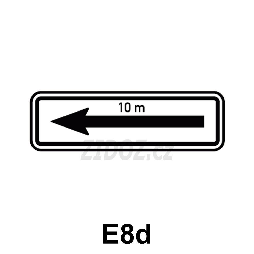 E08d - Úsek platnosti