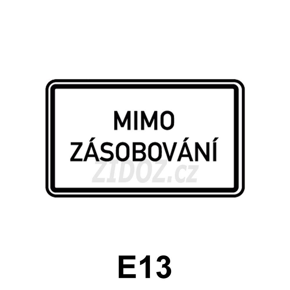 E13 - Text