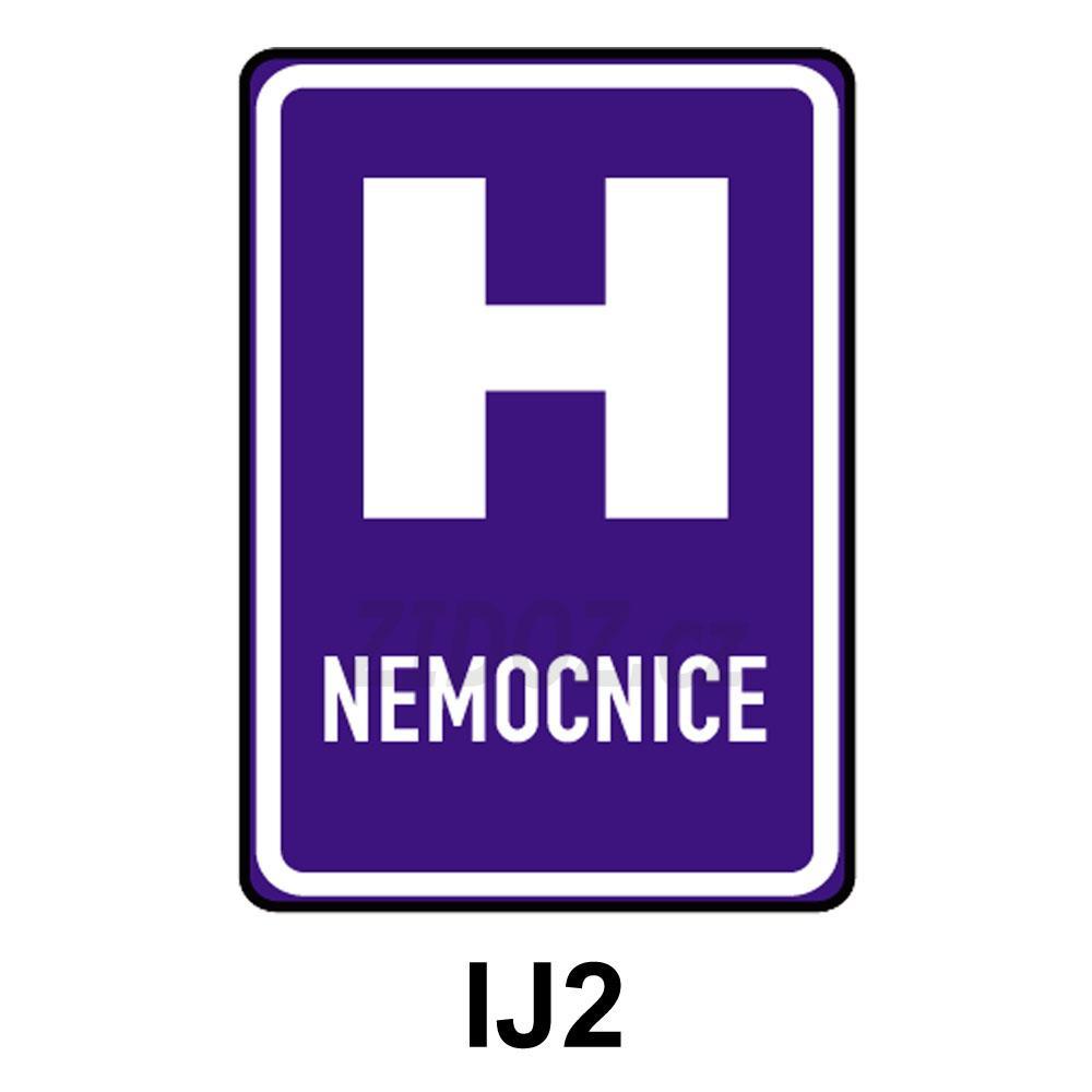 IJ02 - Nemocnice