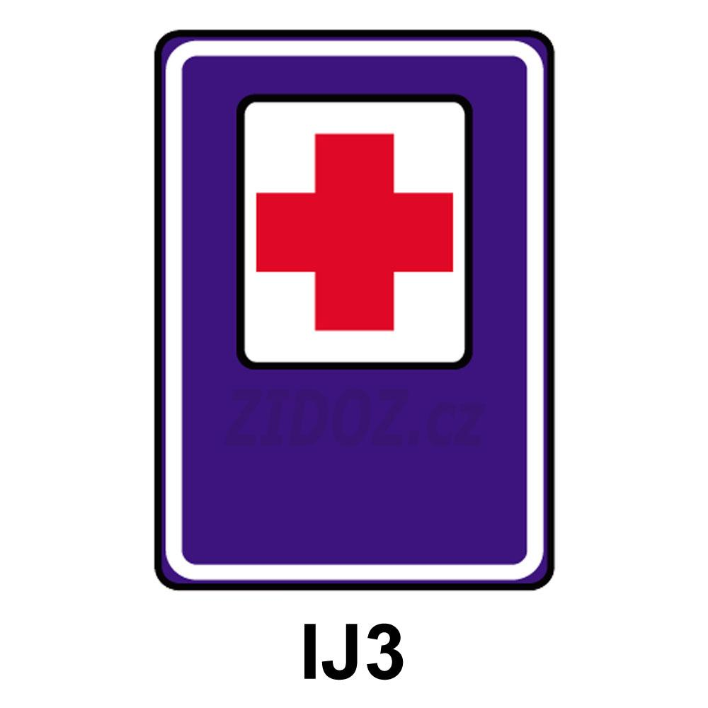 IJ03 - První pomoc