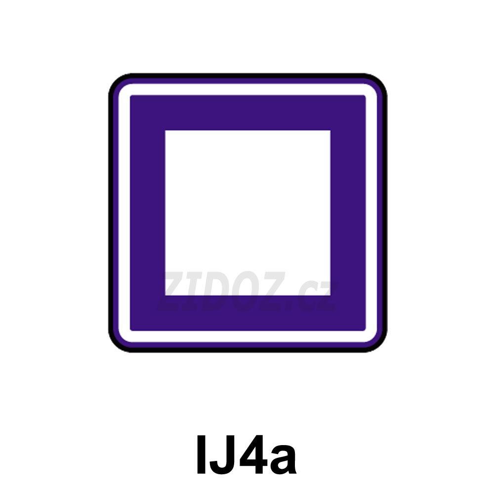 IJ04a - Zastávka