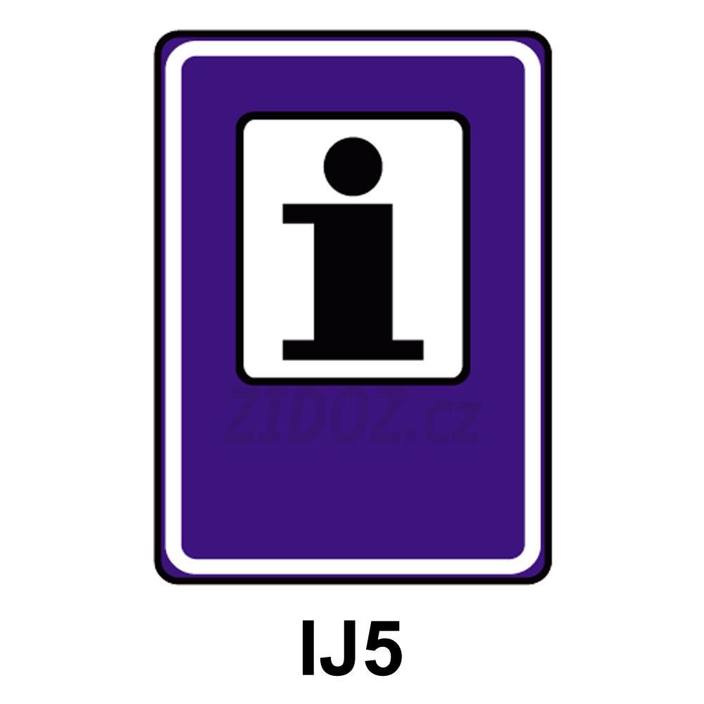 IJ05 - Informace