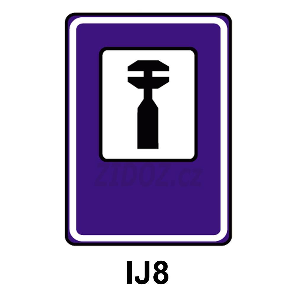 IJ08 - Opravna