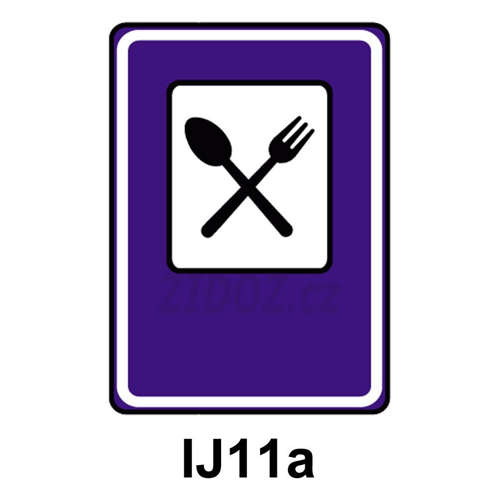 IJ11a - Restaurace
