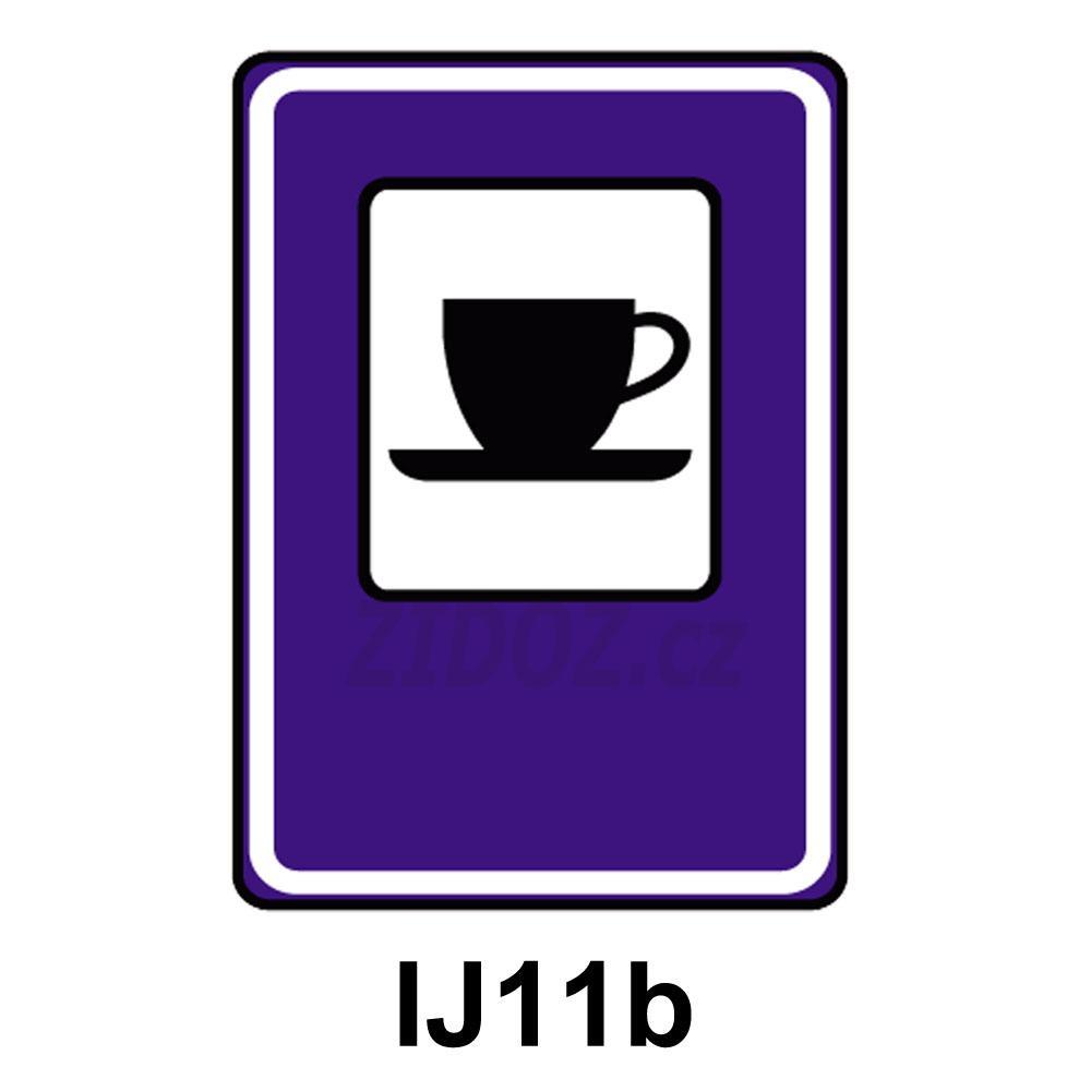 IJ11b - Občerstvení