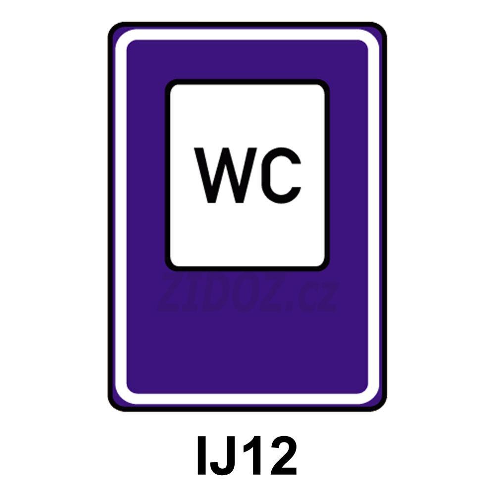 IJ12 - WC