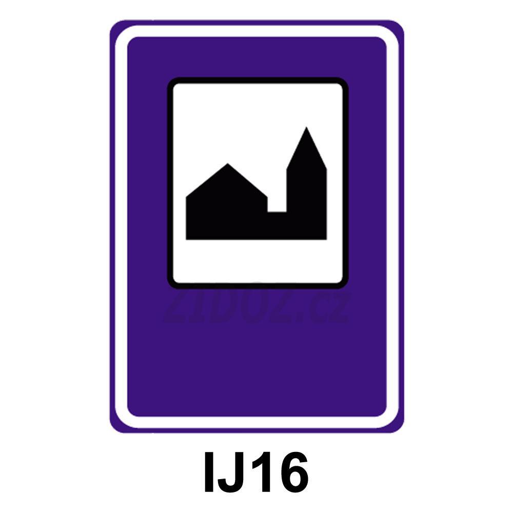 IJ16 - Silniční kaple