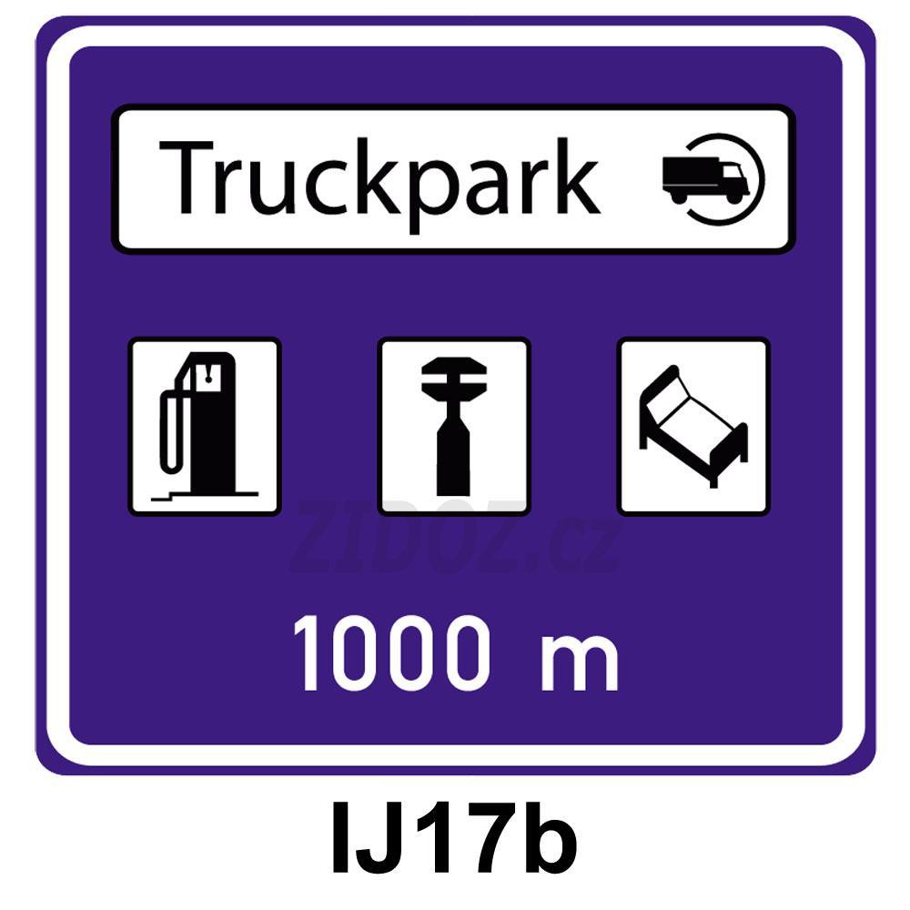 IJ17b - Truckpark