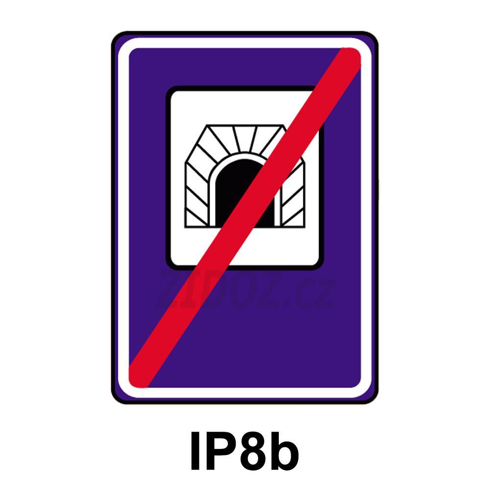 IP08b - Konec tunelu