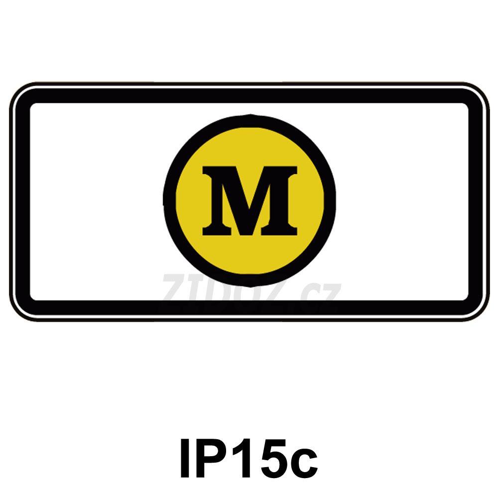 IP15c - Mýtné
