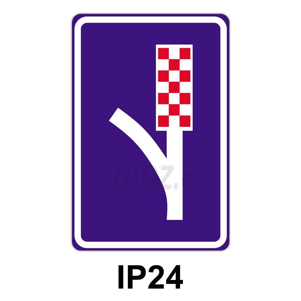 IP24 - Únikový pruh