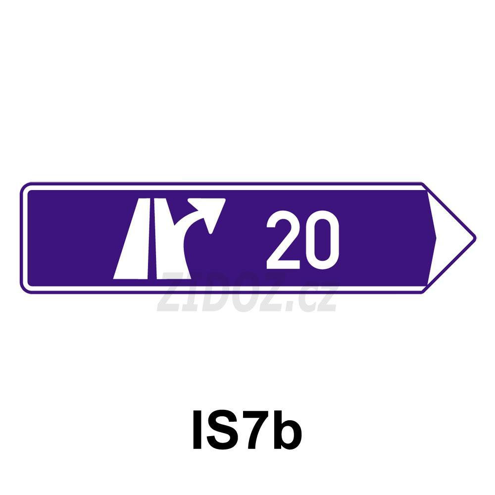 IS07b - Výjezd