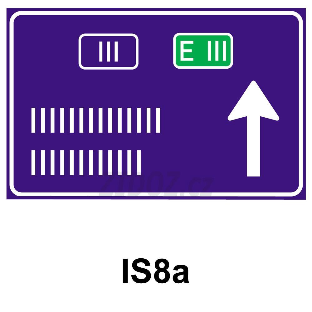 IS08a - Dálková návěst