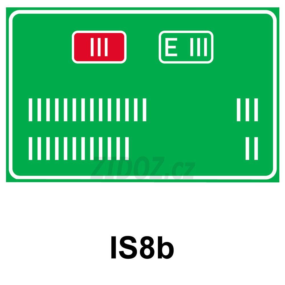 IS08b - Dálková návěst