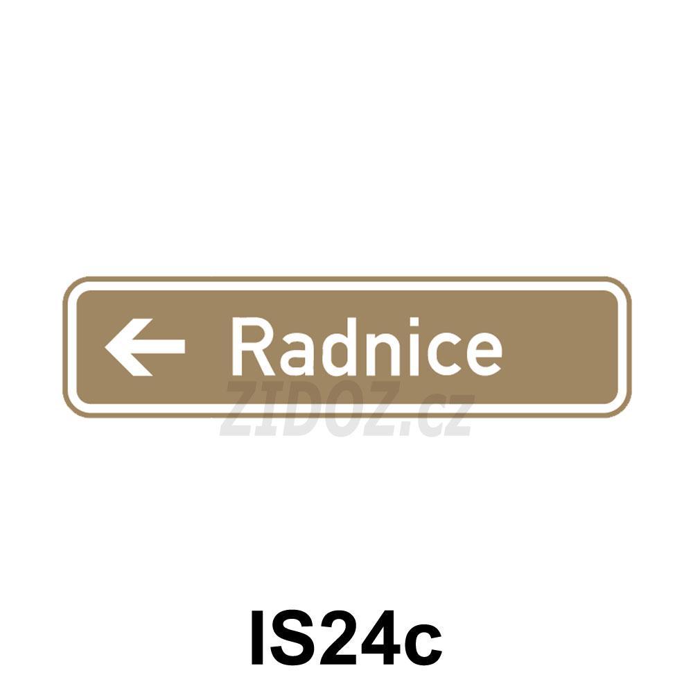 IS24c - Komunální cíl